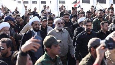 """صورة أمريكا تتهم أربعة عراقيين بتدبير """"اعتداء"""" السفارة الأمريكية ببغداد"""