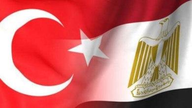 صورة تركيا توجه رسالة بالعربية إلى مصر عقب إرسالها قوات عسكرية إلى ليبيا