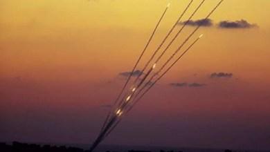 صورة الاحتلال: صافرات الإنذار دوت بفعل انفجار داخلي في قطاع غزة