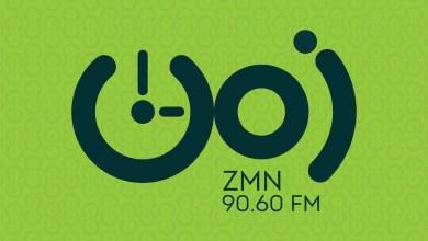 """صورة """"زمن"""" أول إذاعة اجتماعية متخصصة في غزة"""