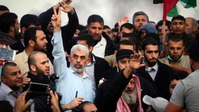 صورة القاهرة عطلت قرارا إسرائيليا باغتيال قياديين في حماس