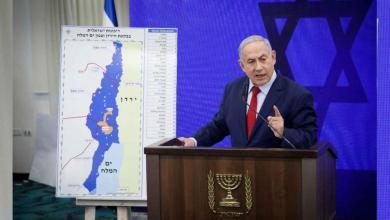 صورة نتنياهو: التهدئة أفضل لنا من الحرب وعلينا ان نستنفذ كل الاجراءات
