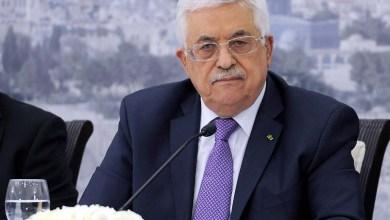 صورة الرئيس عباس يصدر مرسوماً باعلان حالة الطوارئ في فلسطين لمدة شهر
