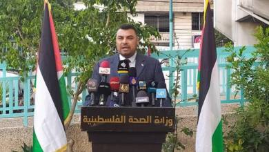 صورة غزة: لا إصابات جديدة بكورونا والبدء باستقبال العالقين في مصر غداً الاثنين