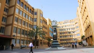 """صورة رئيس جامعة الأزهر يوضح لـ""""بلدنا"""" تفاصيل الإتفاق مع وزارة المالية بغزة بشأن تسديد الرسوم"""