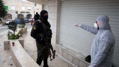 صورة فلسطين تقترب من إعلان الانتصار على وباء كورونا