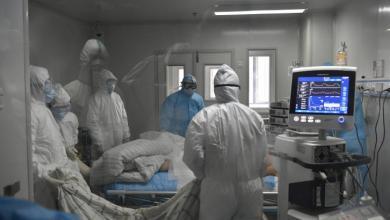 صورة الصحة العالمية تكشف الحالة الوحيدة لتعافي العالم بشكل أسرع من فيروس (كورونا)