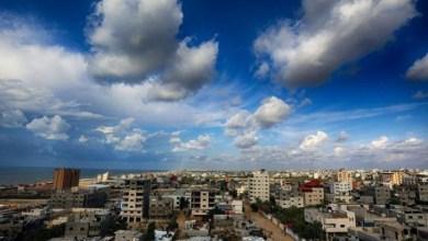 صورة طقس فلسطين : أجواء حارة وارتفاع على درجات الحرارة