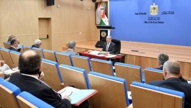 صورة مجلس الوزراء يتخذ عدة قرارات تتعلق بالرواتب والمساعدات ودور الحضانة والتقاعد..