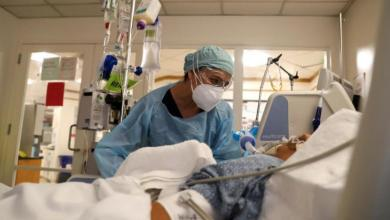 صورة الصحة الفلسطينية : وفاة مواطن من القدس متأثراً بإصابته بكورونا