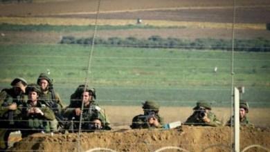 صورة يديعوت: إسرائيل تقرر رفع القيود المفروضة على مزارعي غلاف غزة