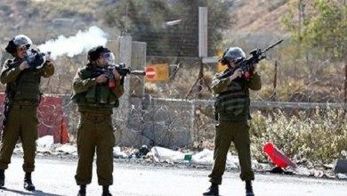 صورة الصحة: استشهاد مواطنة فلسطينية برصاص الاحتلال في جنين