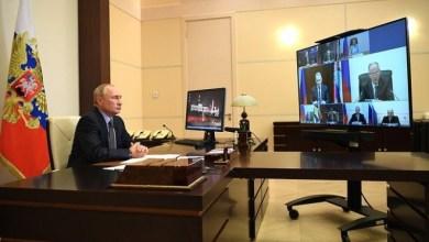 صورة روسيا: الإعلان عن تسجيل أول لقاح ضد فيروس كورونا في العالم