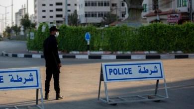 صورة غزة: النيابة العامة تحذر بشأن المشاجرات المنتشرة في مناطق القطاع