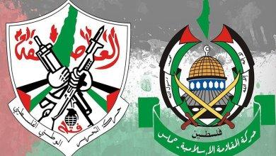صورة صيدم: الحوار الوطني لم يتناول تشكيل قائمة مشتركة تجمع فتح و حماس لخوض الانتخابات