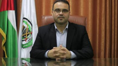 صورة حماس: قدرتنا على توحيد المؤسسات الضمان لمواجهة التحديات