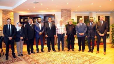 صورة وزارة الرياضة توقف مجلس الزمالك وتشكيل لجنة مؤقتة لإدارة النادي