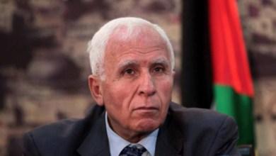 صورة الأحمد: قيادة حماس لا تحترم ما توقع عليه من اتفاقات وهذه تجربة مريرة معهم