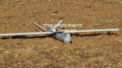 صورة الاحتلال يزعم العثور على حوامة أطلقت من غزة داخل مستوطنة