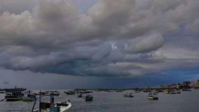صورة حالة الطقس اليوم الخميس 26 – 11 – 2020