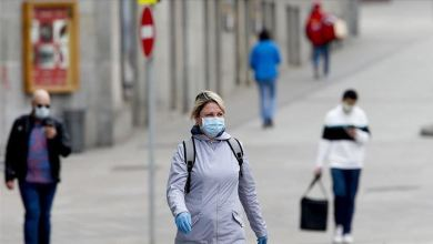 صورة كورونا عالميا: نحو مليون و935 ألف وفاة و90 مليونا و85 ألف إصابة