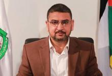 """صورة حماس تعلن إصابة القيادي أبو زهري بفيروس """"كورونا"""""""