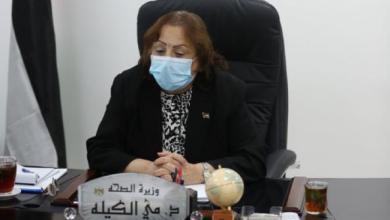 """صورة الكيلة: 28 وفاة و1564 إصابة جديدة بفيروس """"كورونا"""" و2145 حالة تعافٍ"""