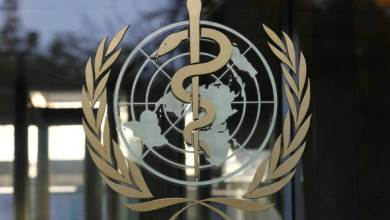 """صورة """"منظمة الصحة العالمية"""" تُعلق على السلالة الجديدة من """"كورونا"""" في بريطانيا"""