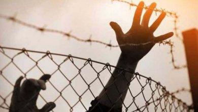 """صورة التماس للمحكمة للعليا ضد قرار الاحتلال عدم تطعيم الأسرى بلقاح """"كورونا"""""""
