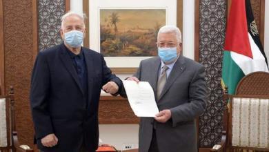 صورة الرئيس عباس يصدر مرسوما رئاسيا لتحديد موعد إجراء الانتخابات العامة على ثلاث مراحل