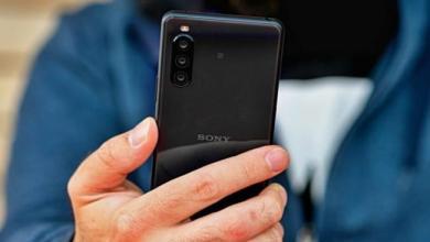 """صورة شركة """"سوني"""" تخطط لإعادة إنتاج هاتفها الأشهر"""