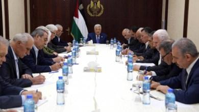 صورة الجاغوب يكشف عن لقاء جمع بين الرئيس عباس وناصر القدوة