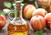 صورة طرق مدهشة قد يعزز خل التفاح من خلالها صحتك!