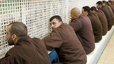 صورة بدء التسجيل لامتحان الثانوية العامة للأسرى في سجون الاحتلال