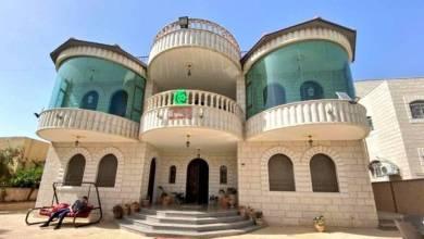 صورة محكمة الاحتلال تصادق على هدم منزل الأسير منتصر شلبي