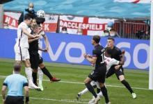 صورة إنجلترا تحسم معركة ويمبلي بفوز تاريخي على ألمانيا