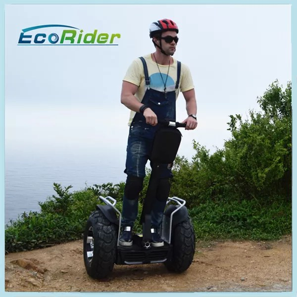 Light Weight Standing Two Wheel Balance Scooters