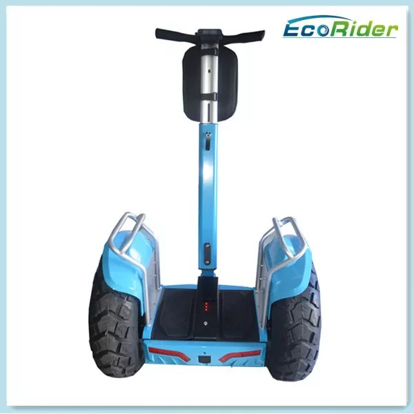 2018 Fashion Vehicle Two Wheels Golf Car 19 Inches Dual Standing Self Balancing Scooter