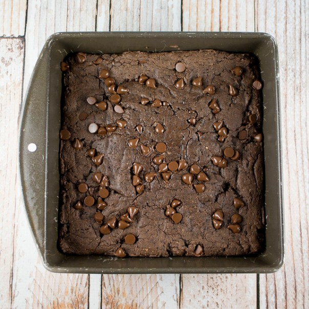 black bean brownie pic 2
