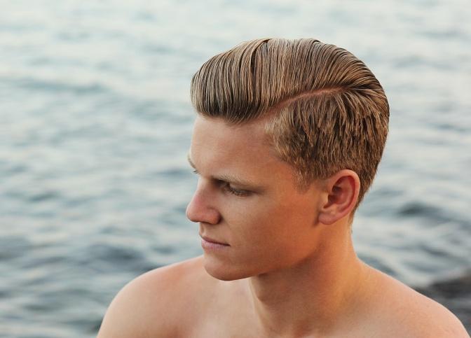 Männerfrisuren 2018 Welcher Frisurentrend Passt Zu Dir?