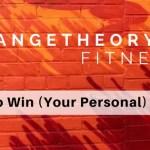 Orangetheory Fitness: How to Win (Your Personal) Dri-Tri