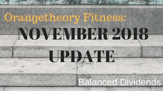 OTF Nov 2018 Update