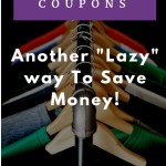 "Groupon Coupons – Another ""Lazy"" Way To Save Money"