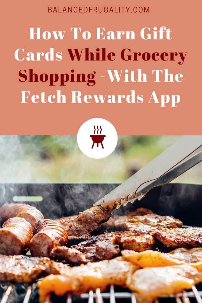 There's another app that earns you cash back by grocery shopping. And it's even easier than Ibotta!