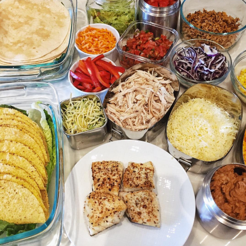 How to Healthify Taco Tuesday, Guacamole Included