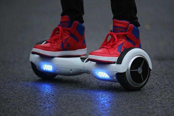 Best hoverboard for safe riding