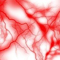 毛細血管ゴースト化