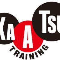 加圧トレーニング ロゴ