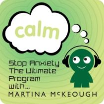 Anxiety Hypnotherapy mp3