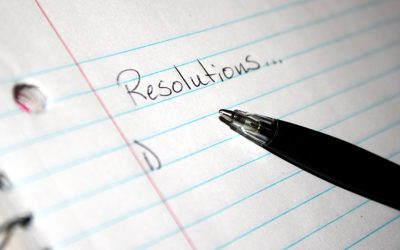 10 Resolutions to Supercharge Your New Year